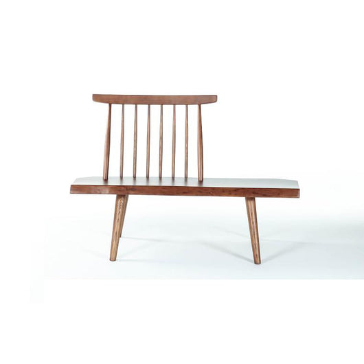 Control Brand Umea Bench Loveseat