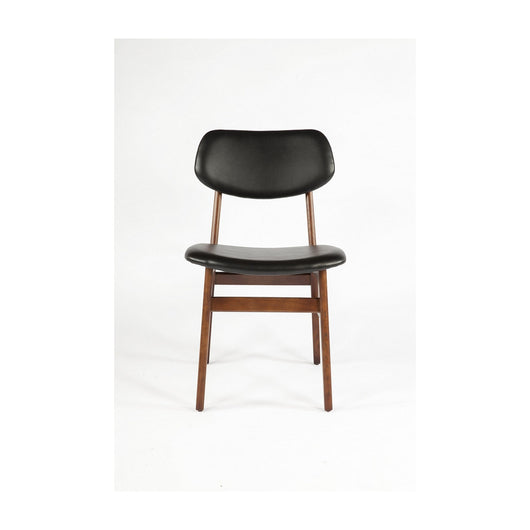 Control Brand Malmo Side Chair - Leatherette