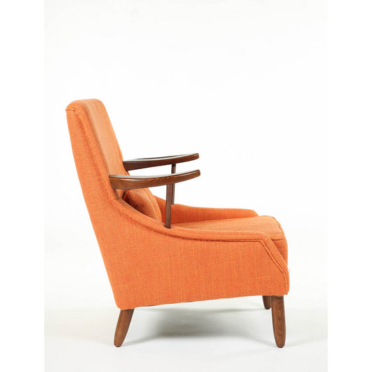 Control Brand Vejle Arm Chair