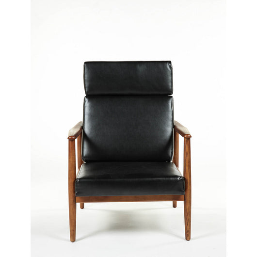 Control Brand Aalborg High Back Chair - Leatherette