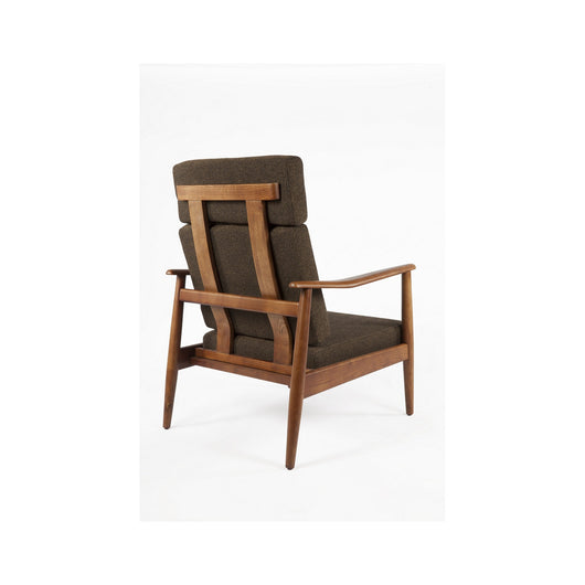 Control Brand Aalborg High Back Chair - Fabric