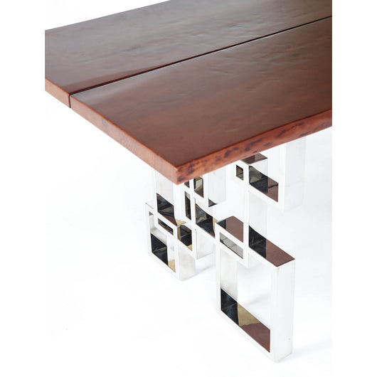 Control Brand Andersen Dining Table