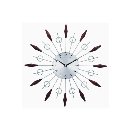 Stilnovo Noyes Sunburst Clock