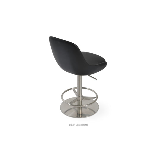 Sohoconcept Gazel Piston Stool