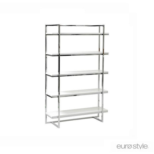 Euro Style Gilbert 5-Shelf Unit