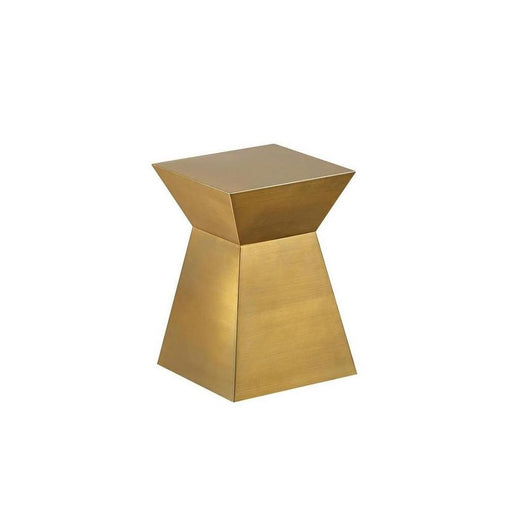 Allan copley gretchen end table