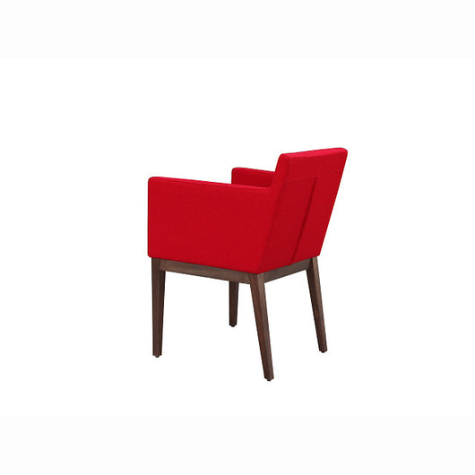 Sohoconcept Harput Wood Dining Chair