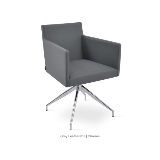 Sohoconcept Harput Spider Dining Chair