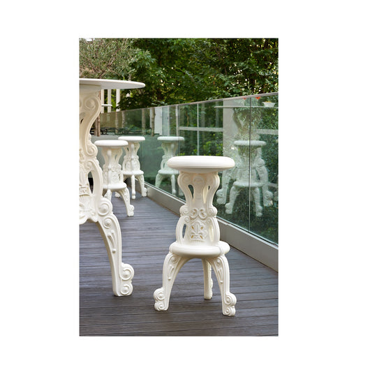 LINVIN Mister of Love Stool