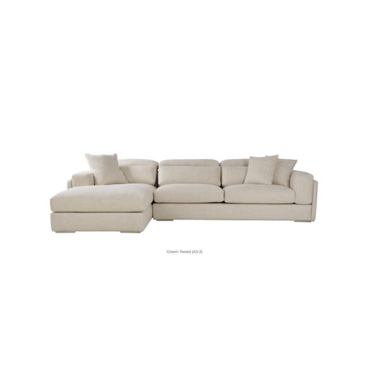 Sohoconcept Hollywood Medium  Sectional