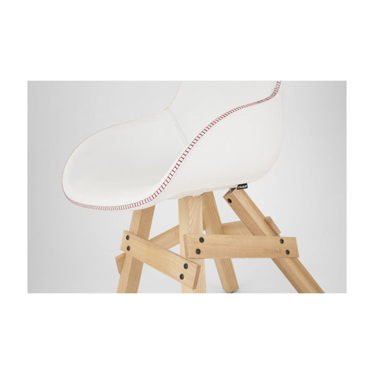 Kubikoff  Icon Chair Tailored