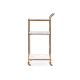 Marlow Felix Bar Cart