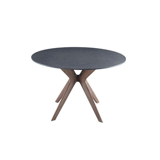 Whiteline Redondo Dining Table
