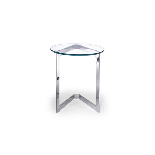 Whiteline Jasmine Side Table