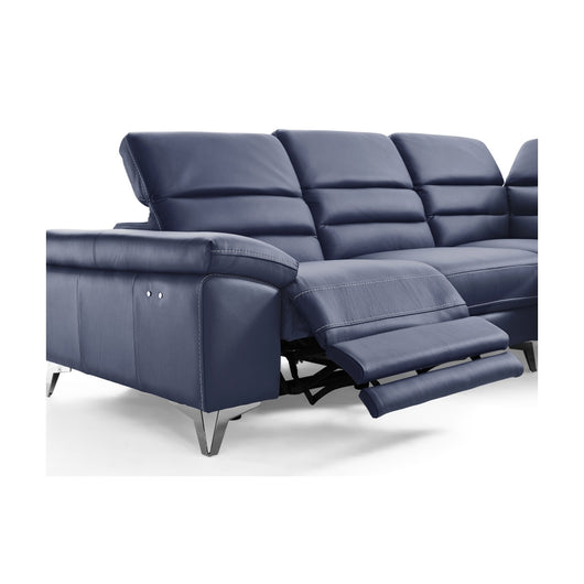 Johnson Sectional