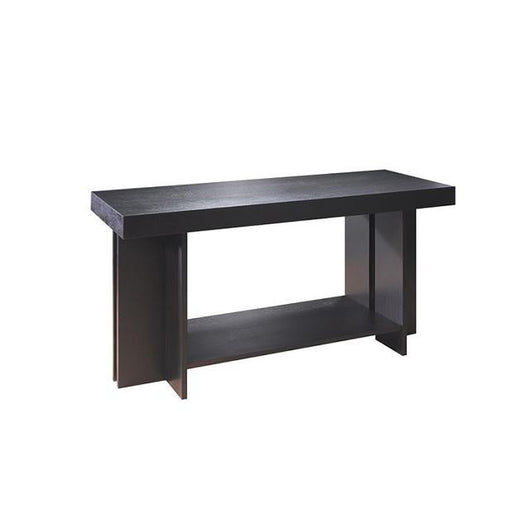 Allan copley la jolla console table