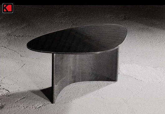 KEDO K-6 Carbon Fiber Coffee Table