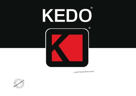 KEDO C-2 Carbon Fiber Candle Holder