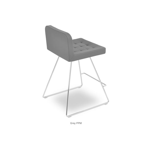 Sohoconcept Lara Wire Bar Stool