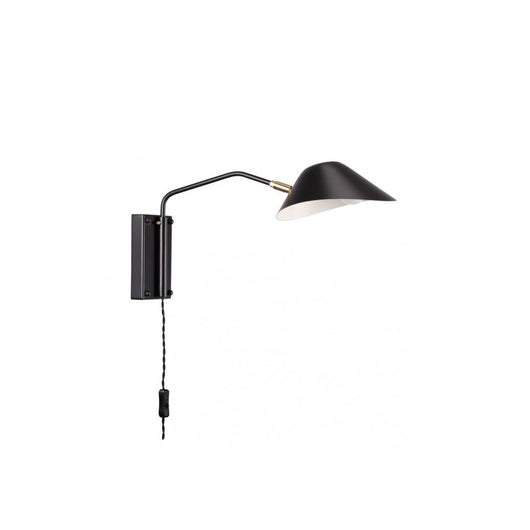 Mussla Wall Sconce