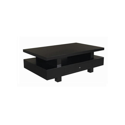 Allan copley lexington coffee table