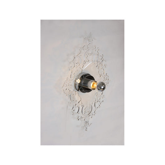 Control Brand Baroque Reflection Wall Sconce
