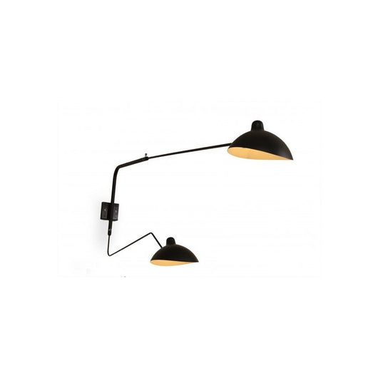 Stilnovo The Nicklas Two Arm Wall Sconce