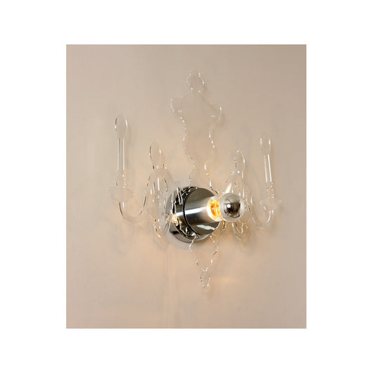 Control Brand Chandelier Reflection Wall Sconce