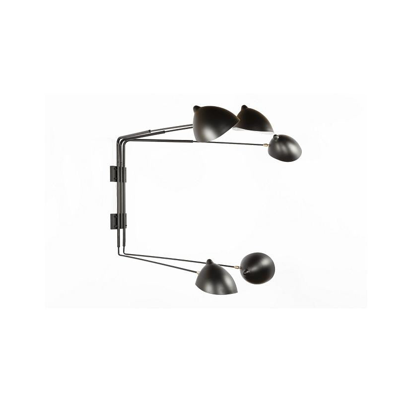 Stilnovo Gavle Wall Lamp 2bmod