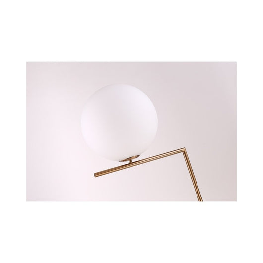 Iskald Floor Lamp