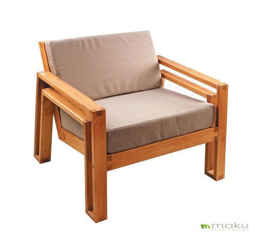 Maku Lounge Chair