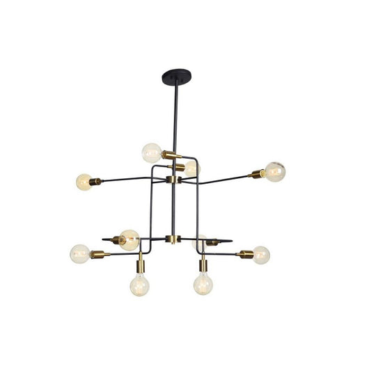 Renwil Europa Ceiling Lamp