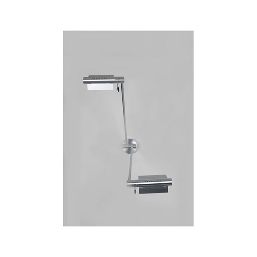 Control Brand Linea (2x) Wall Sconce