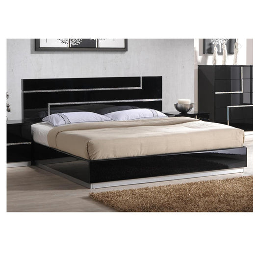 J&M Furniture Lucca Bed