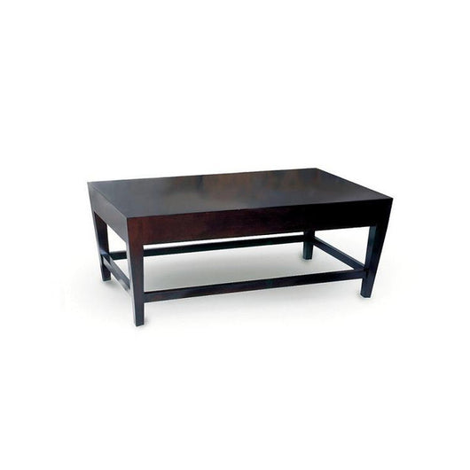 Allan copley marion coffee table