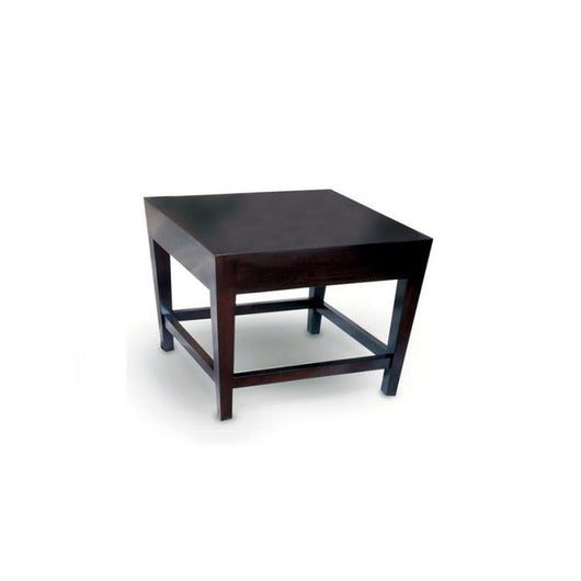 Allan copley marion end table