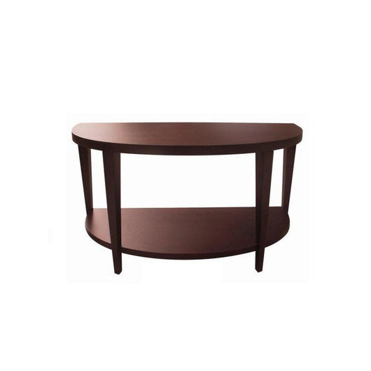 Allan copley marla console table