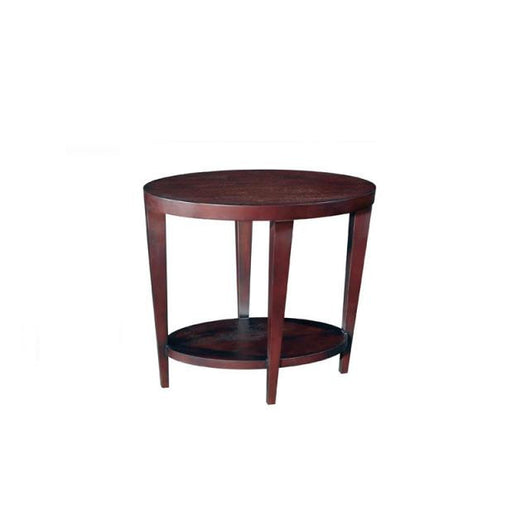 Allan copley marla end table
