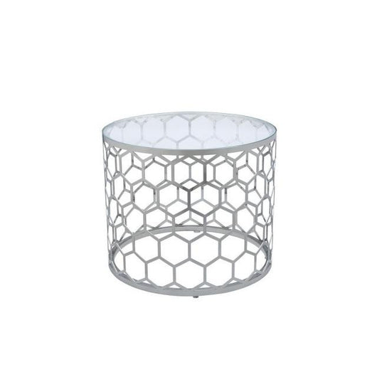 Allan copley melissa end tables