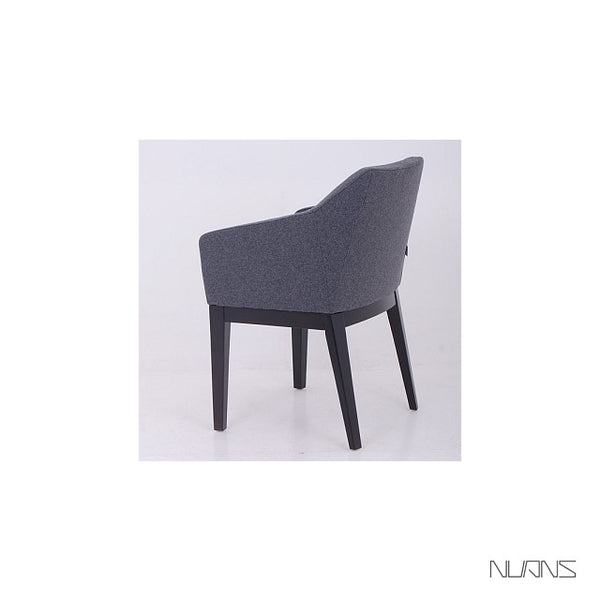 Nuans Mercer Arm Chair - 4 leg