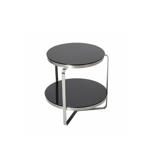 Sohoconcept Metro Two-Tiered Side Table
