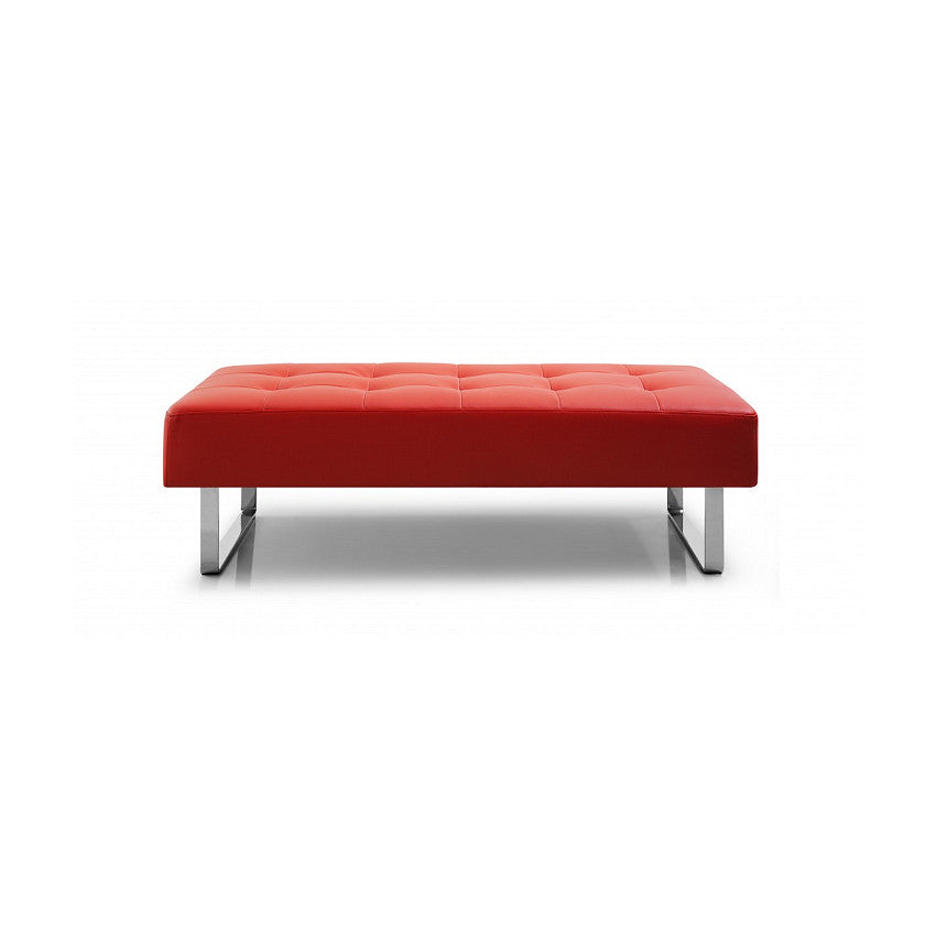 Pleasing Whiteline Miami Bench Pabps2019 Chair Design Images Pabps2019Com
