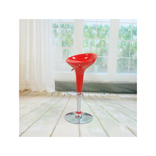 Mod Made Rio Adjustable Bar Stool - set of 2