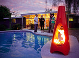 Modfire Urbanfire Outdoor Fireplace