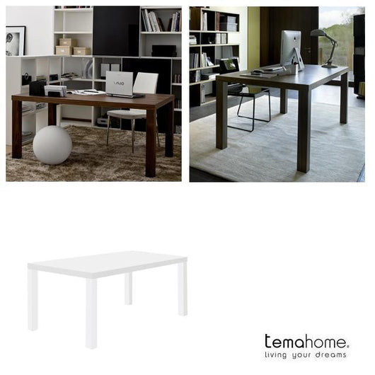 Temahome Multi 160 - Chipboard Legs