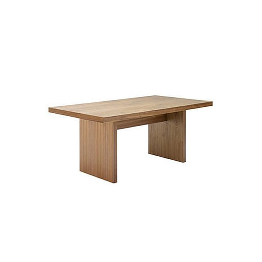 Temahome Multi 160 - Wood Dining Table