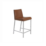 Euro Style Cam-C Counter Stool - Set of 2