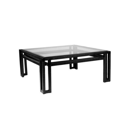 Allan copley paulette coffee table