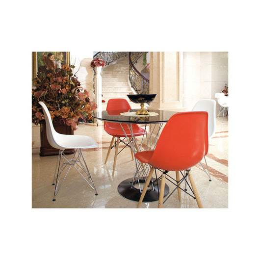 Mod Made Paris Tower Dining Chair - set of 2