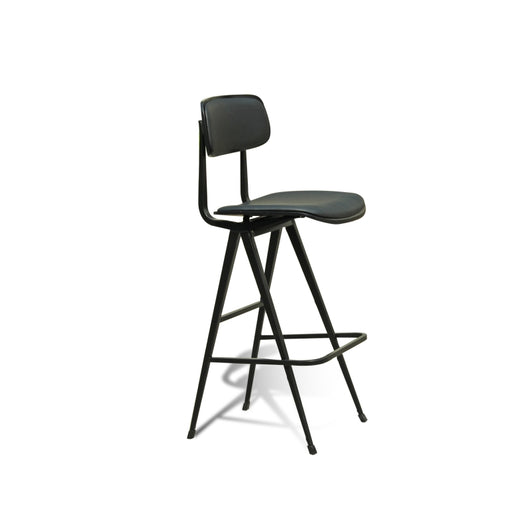 Harmony Pedrali Counter Stool  - Upholstered
